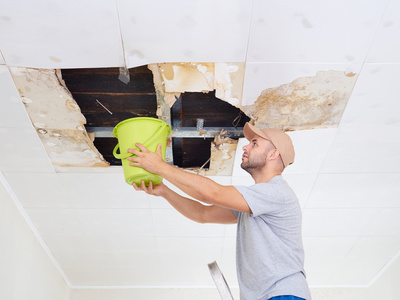 4 Reasons to Address a Leaky Roof As Soon as Possible