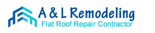 Flat Roof Repair Contractor Metro Detroit Logo