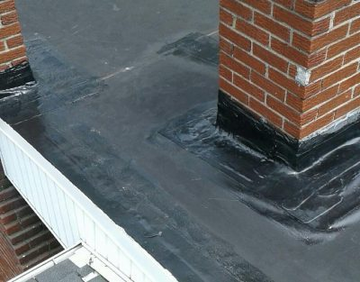 Best Flat Roof Repair Company - Metro Detroit, MI