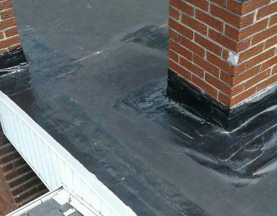 Best Flat Roof Repair Company - Metro Detroit, MI