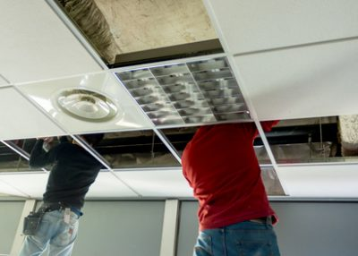 3 Reasons You May Need Flat Roof Repair for your Commercial Building
