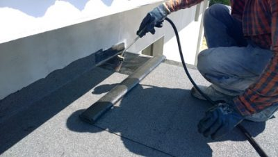 Types of Flat Roofs and Repairs Associated With Them