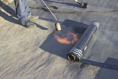 What to Avoid on Your Flat Roof