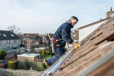4 Signs Your Residential Roof Needs Repairs