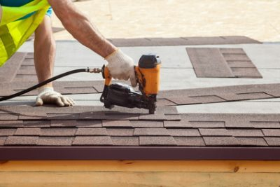 Maintaining Your Warren Roof This Fall