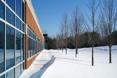 Repairing Your Detroit Rubber Roof This Winter