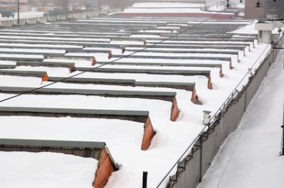 How to Prepare Your Flat Roof for the Winter Season