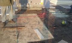 Commercial Flat Roof Repair - Hazel Park, MI